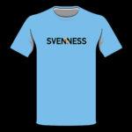 #SVENNESS